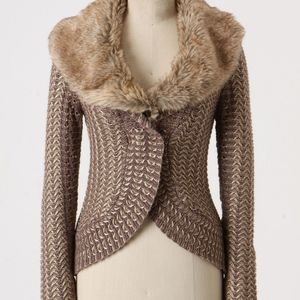 Rushcliffe Cardigan from Anthropologie